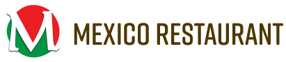Mexico Restaurant Logo